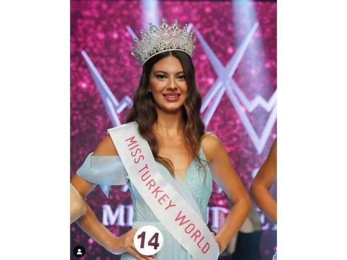 Miss Turkey 2021 birincisi belli oldu, ne düşünüyorsunuz?