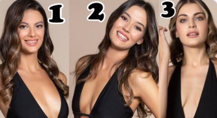 Miss Turkey 2021 birincisi belli oldu! Güzellik yarışmaları hakkında ne düşünüyorsun?