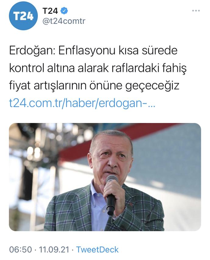 Erdoğan'ın kitabının fiyatı neden düşüyor?