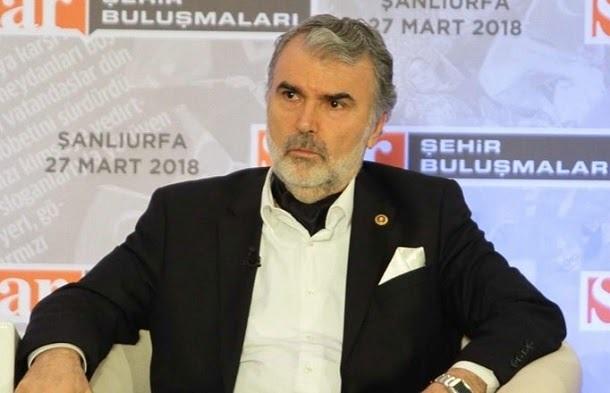 Star yazarı Resul Tosun, laiklik anayasadan çıkarılmalı dedi! Adım adım şeriata mı gidiyoruz?