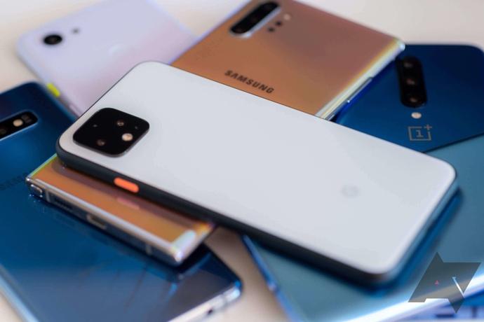 Telefonunuzun markası ne?