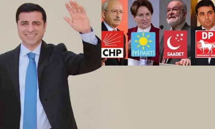 2023 seçimini kim kazanır sizce? Cumhur ittifakı mı, millet ittifakı mı?