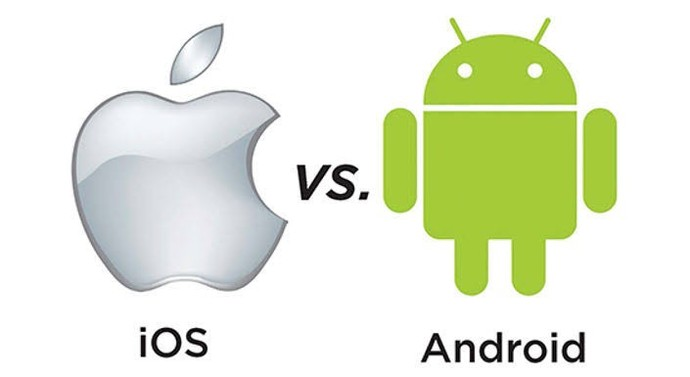 Telefonda Android mi yoksa iOS mu tercih edersiniz?