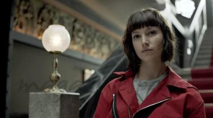 La Casa de Papel dizisi 1. sezonda en beğendiğiniz karakter hangisi?