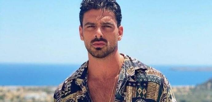 Oyuncu Michele Morrone Türk kızları için Seksi ama gerginler. dedi! Sizce haklı mı?