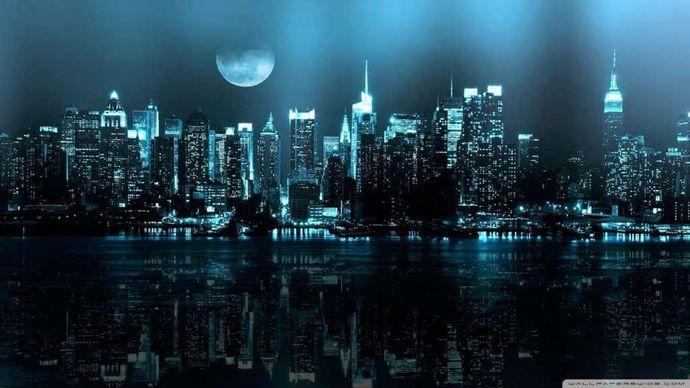 Deniz manzarası mı yoksa şehir manzarası mı?