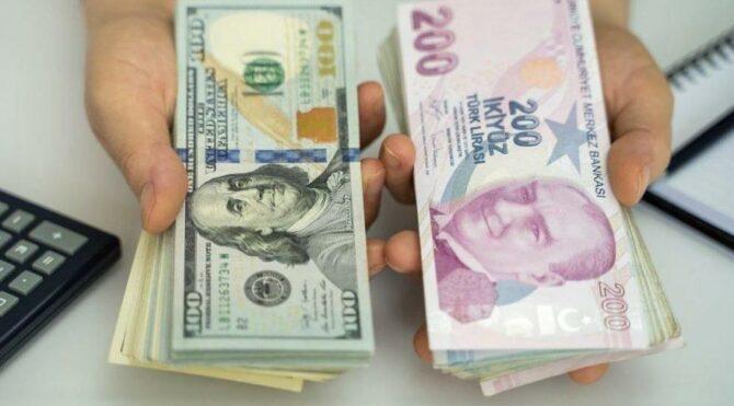 Dolarla maaş alınmıyor ama ürünler dolar bazında satılıyor. O zaman neden Türk Lirası ile maaş veriliyor?