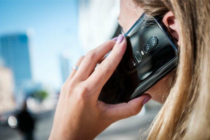 Telefonda çıkan sesinizi beğeniyor musunuz?
