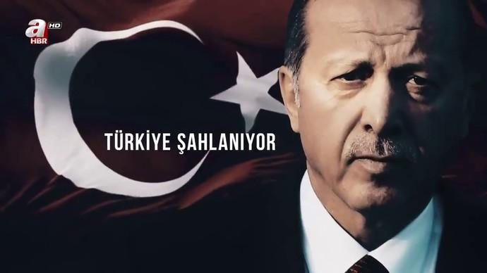 Recep Tayyip Erdoğan mujdeyi verdi 2023 te şahlanıyoruz?