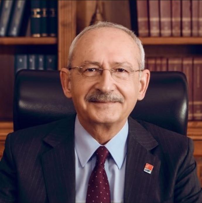 Sizce Tayyip Erdoğan, seçimde rakibi olarak, kimi görmek ister?