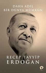 Cumhurbaşkanı Erdoğan kitap yazdı, okuyacak mısın?