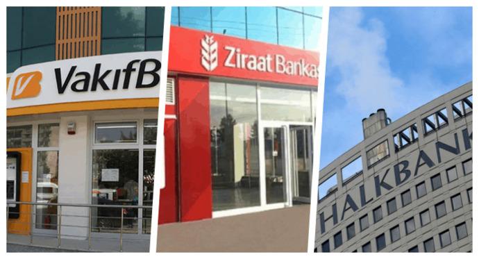 Türkiye nüfusunun dörtte biri 3 kamu bankasına borçlu, sizde durum nasıl?