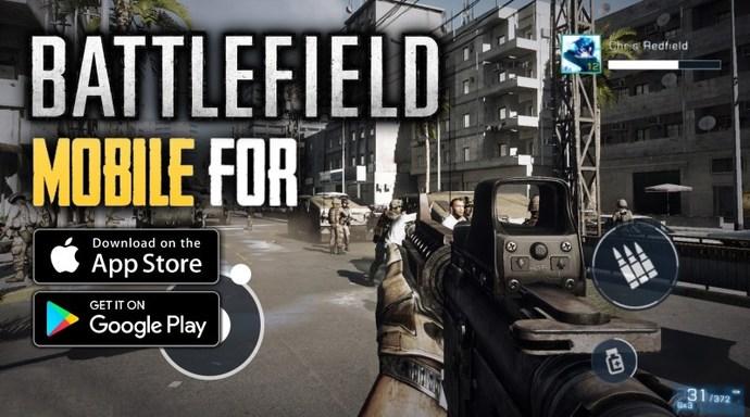 Battlefield Mobile Beta başladı! Mobilde FPS oyunları oynamayı sever misiniz?
