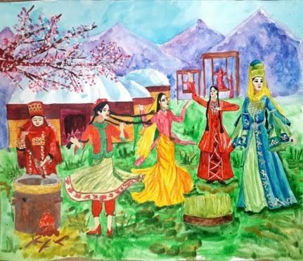 Eski Türk gelenek/görenek ve adetlerimize örnekler verir misiniz?