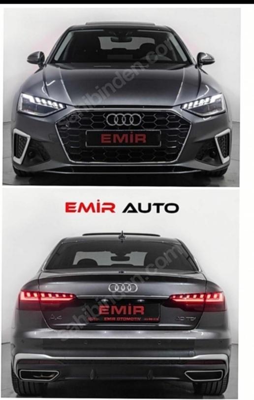 Bmw 320i mi Audi A4 4.0 TDİ QUATTRO mu Mercedes C 200 mü?