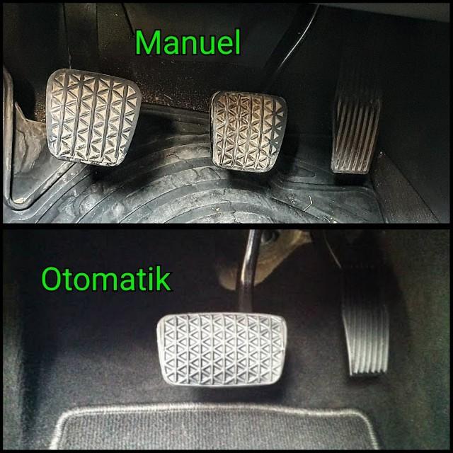 Otomobil de Manuel Vites mi? Otomatik Vites mi? Hangisi Daha İyi Siz Olsanız hangisi tercih eder Alırdınız Neden?