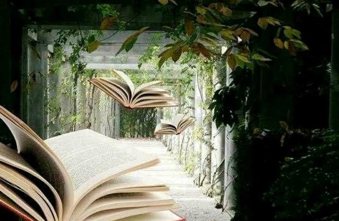 Bir kitap dünyaya ilham verebilir mi?