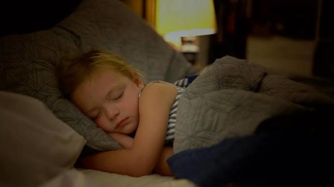 Çocuklar ayrı yatmaya nasıl alıştırılır?