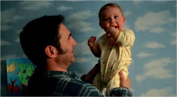 Erkekler bebek doğana kadar baba olduklarını hissetmez mi?