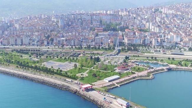 Karadenizin en güzel şehri sizce Samsun mu Trabzon mu?