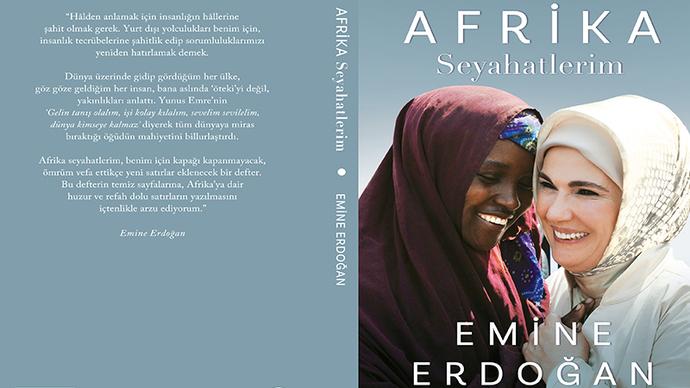 Erdoğan ailesi kitap yazmaya başladı siz hangisini okudunuz?