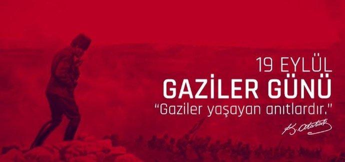 Bugün Gaziler Günü! Çevrenizde Gazi tanıdıklarınız var mı?
