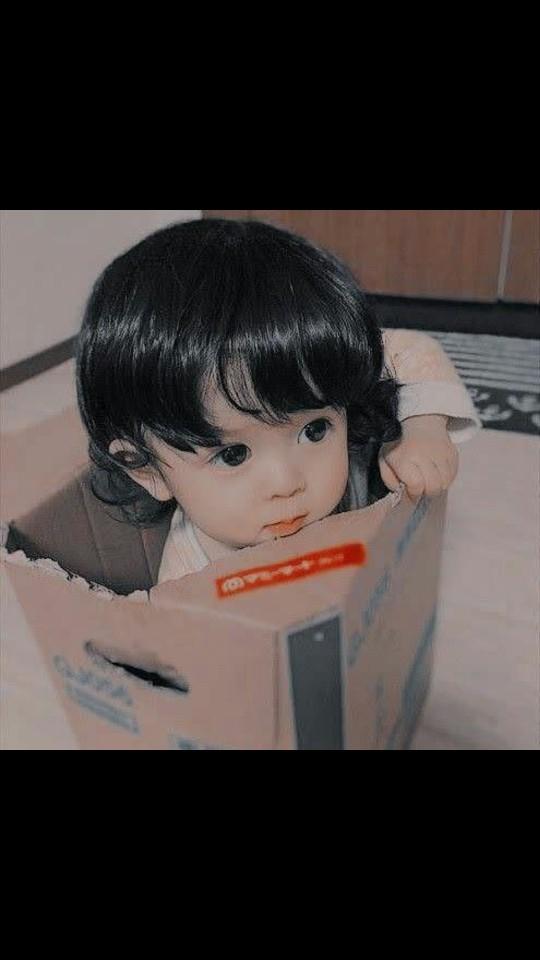 Kargo paketinizden bebek çıksa ne yapardınız?