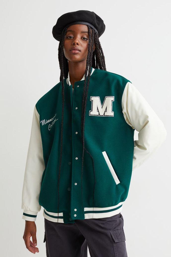 Kolej ceket nereden alabilirim?
