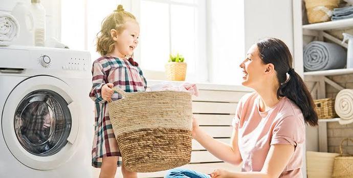 Çocuklarınıza evde küçük sorumluluklar veriyor musunuz?