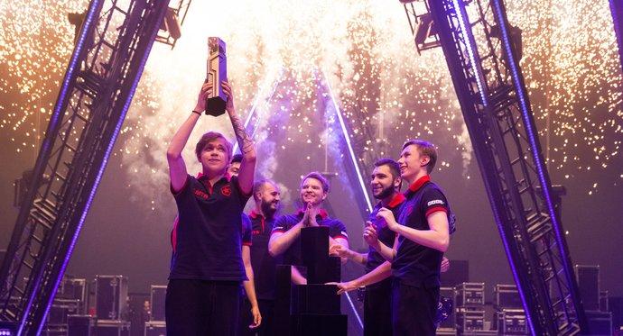 Valorant Berlin Turnuvasında Şampiyon Gambit Esports oldu! Sizin desteklediğiniz takım hangisiydi?