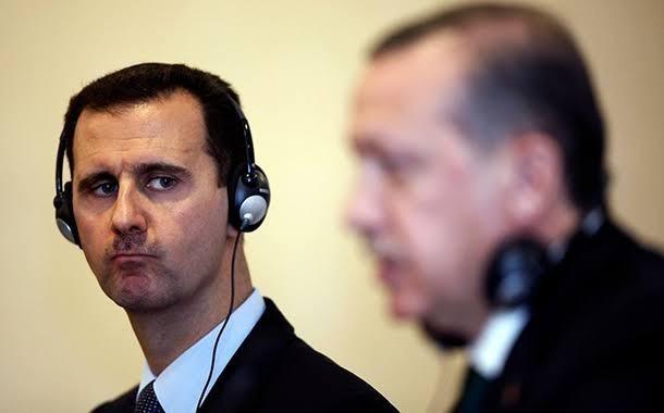Esad ile görüşme fikrini destekliyor musunuz?