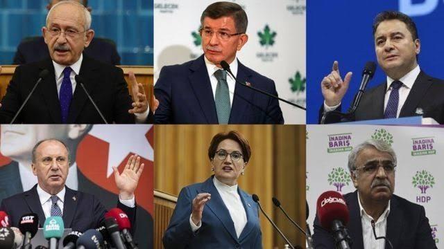 Muhalefet adayları neden korkakça politika yürütüyor sizce?