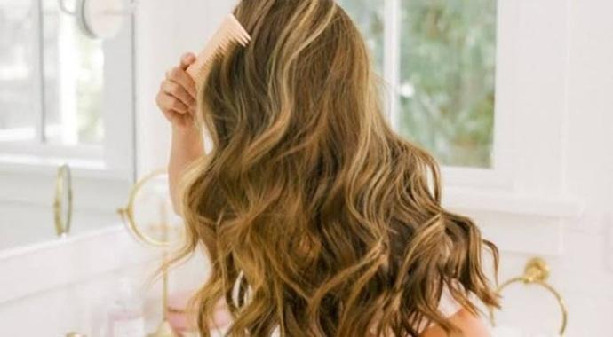 Saçlarınız yağlı bir yapıya mı sahip, kuru bir yapıya mı?