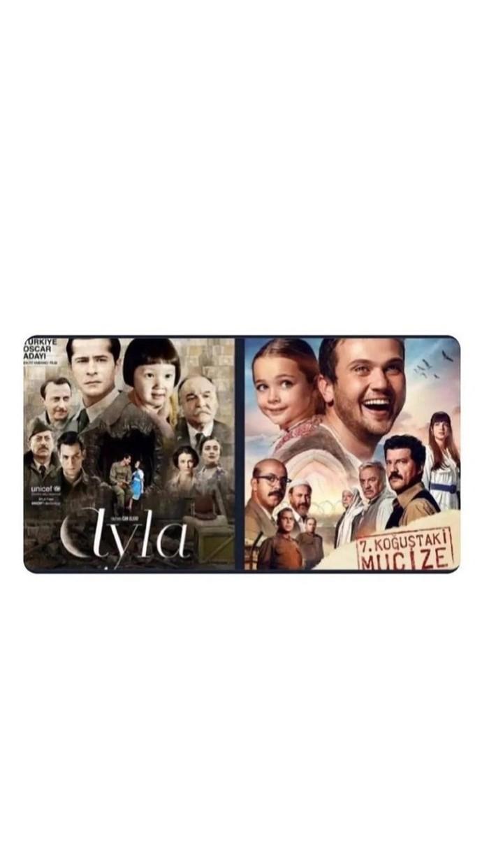 Bu iki filmde ağlayan var mı?