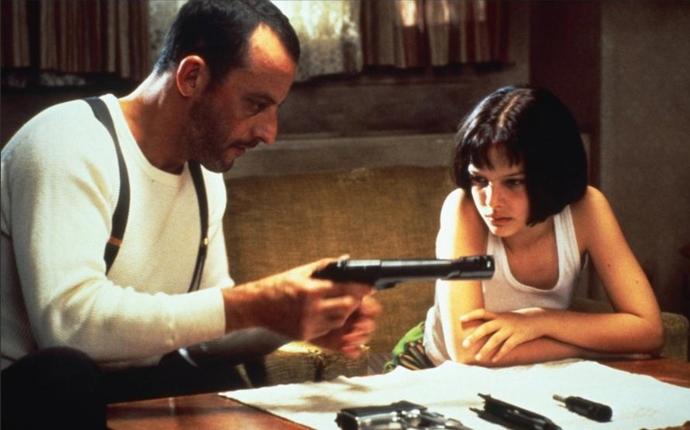 Sizin favoriniz hangi Natalie Portman filmi?