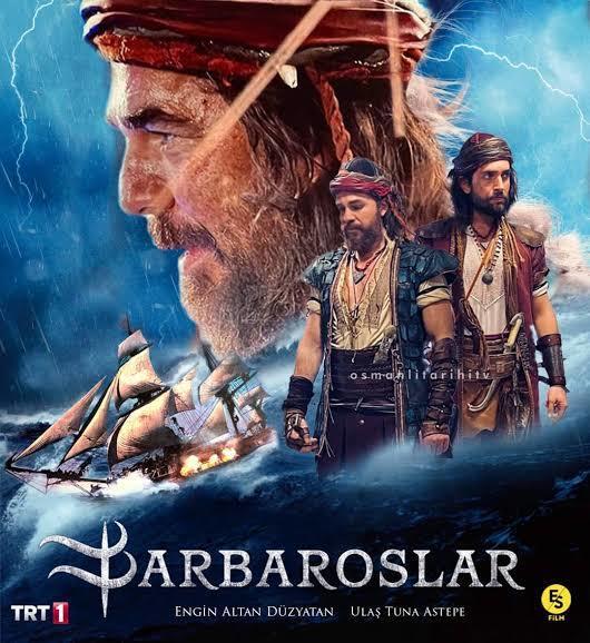 Barbaroslar: Akdenizin Kılıcı ilk bölümü beğendiniz mi?