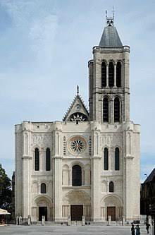 Gotik mimariler hakkında ne düşünüyorsunuz?