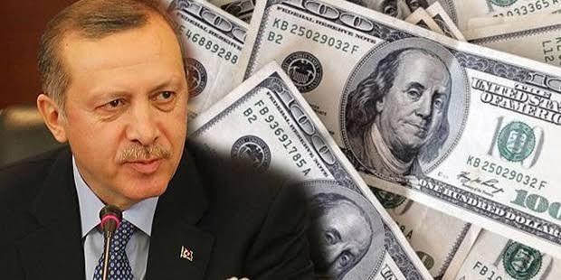 Merkez Bankası, Erdoğanın istediği faiz indirimi kararını uygular ise dolar zirveyi görecek. Erdoğanın istediği yapılacak mı?