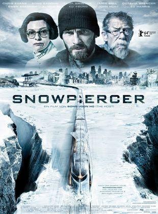 Snowpiercer filmi güzel mi?