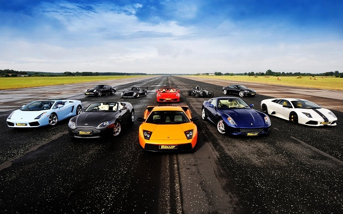 Arabada en iyi renk hangisi?