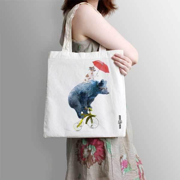 Alışverişe çıkarken yanınıza bez torba alır mısınız?