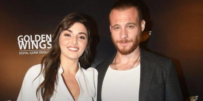 En yakışan ünlü çift kim sizce?