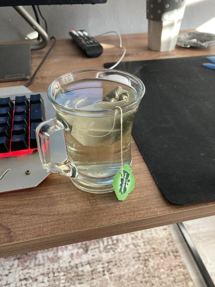 Hangi yeşil çay çeşidini seviyorsunuz?
