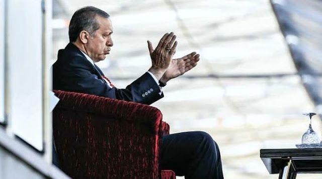 Cumhurbaşkanı Erdoğan: Bu ülkede kimsenin kendisini sahipsiz hissetmeyeceği bir sistem kurduk. Kendinizi nasıl hissediyorsunuz?