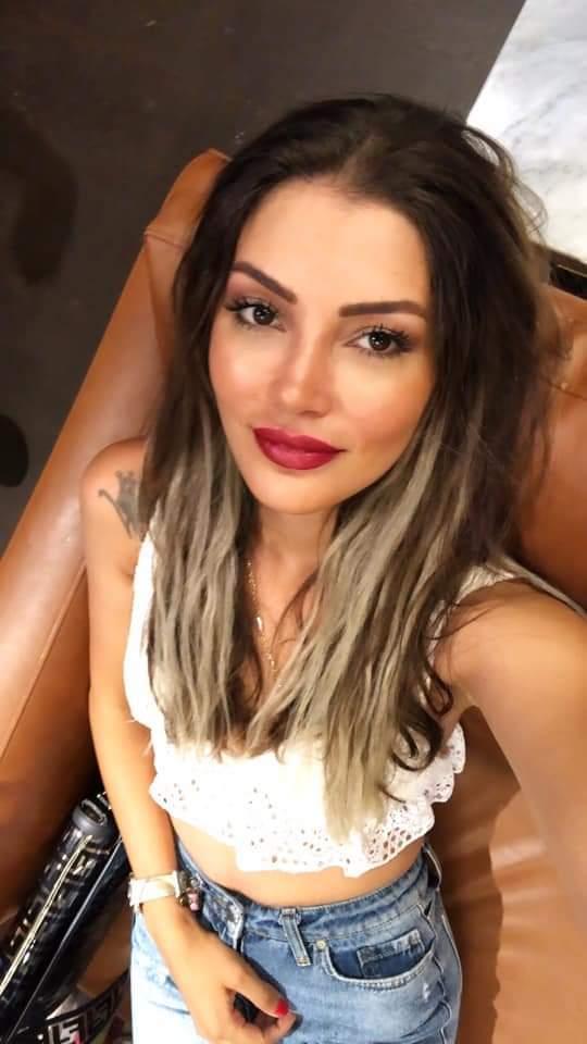 Sosyal medya fenomeni Nez Demir sizce güzel bir kadın mı?