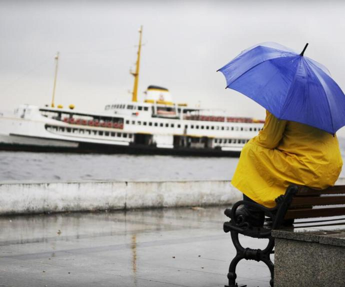 Meteoroloji: 5 gün boyunca yağışlı hava geliyor. Şemsiyeleriniz hazır mı?