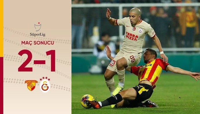 Galatasarayın Göztepe Karşındaki Futbolu Sizce Nasıldı?
