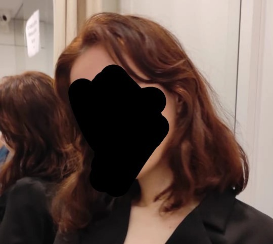 Saçımı daha fazla açmalı mıyım?