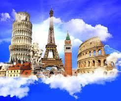 Yurtdışına tatile gidecek olsaydınız rotanız neresi olurdu?