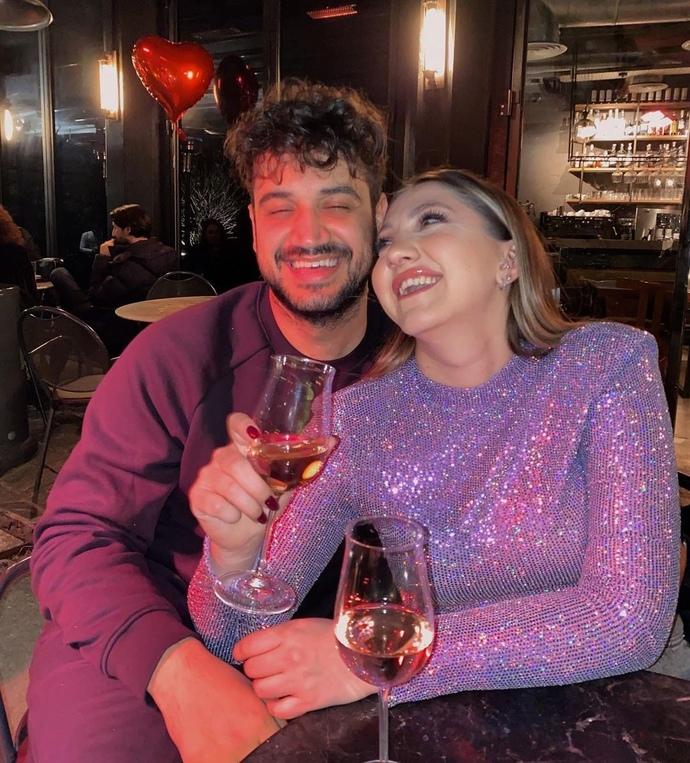 Influencer Damla Altun ve sevgilisi Uğur Şengül 9 yıllık ilişkilerini bitirdiler! 9 yıllık ilişki bitirmek sizce zor mudur?